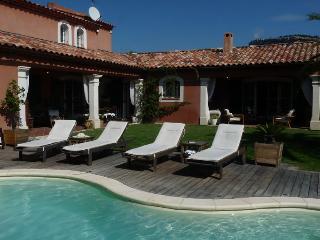 Villa Bella, Cassis