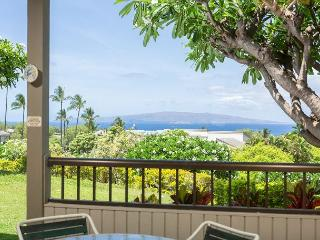 Wailea Ekolu #501 Panoramic Ocean View, 2Bd/2Ba, A/C, Sleeps 4, Great Rates!