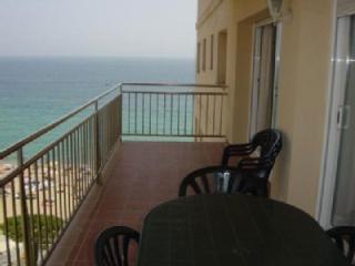 Apartamento 3 habitaciones primera línea de mar, Platja d'Aro