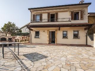 ELEGANTE CASALE SULLE COLLINE VICINO AL MARE, Strettoia