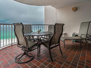 Awe-Inspiring Panoramic Views of the Gulf. This is luxury!