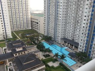 Resort-type Condo, Quezon City