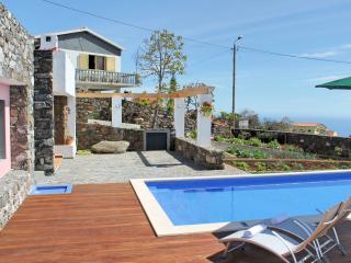 Casa das Orquideas, Calheta