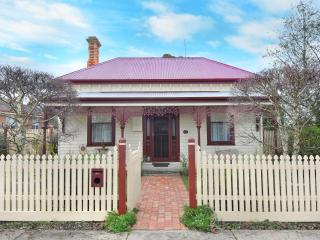 A beautiful 4 bedroom Victorian home 1890's era., Ballarat