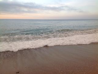 MIAMI PLAYA,apartamento  nuevo y junto al mar