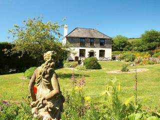BDOWN House in Lynton & Lynmou, Parracombe
