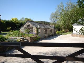 COMHA Barn situated in Looe (4mls NE)