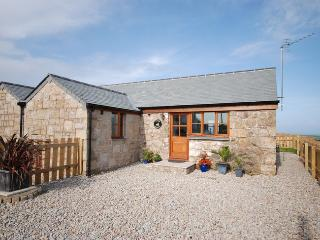 DUCKS Barn situated in Sennen (2mls NE)