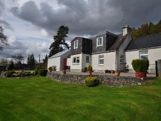 IN619 Cottage in Inverness, Scaniport
