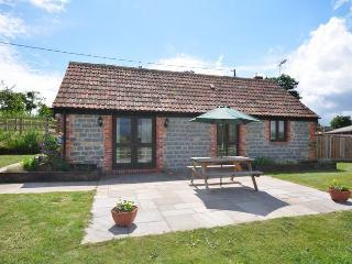 KNSWA Barn situated in Taunton (5mls E)
