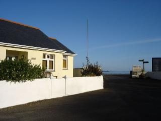 LPEBB Bungalow in Porthallow
