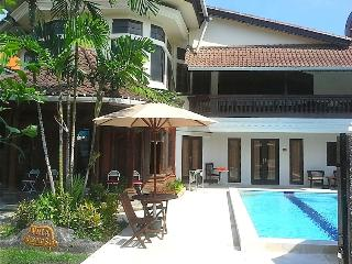 Last Minute Special PROMO Rate for April and May  5 BR Villa in Bali, Sanur