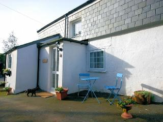 LTERN Cottage situated in Port Isaac (5mls S)