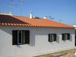 Recently recouverd algarvian ancien house, Vila Real de Santo Antônio