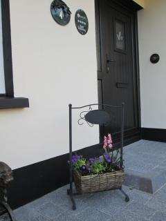 A Warm Welcome Awaits.  Heather provides an excellent, affordable 4 Star accommodation