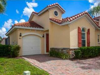 Sunny Orlando Vacation Villa