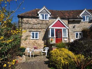 OSCRA Cottage in Lyme Regis, Kilmington