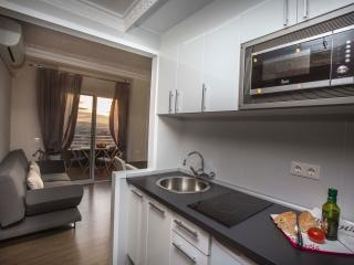 Skylights Studio Apartment, Alicante