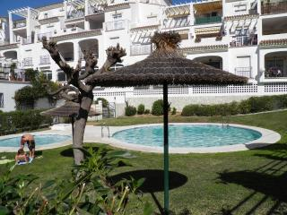 AP227 BEAUTIFUL APARTAMENT NEAR BURRIANA BEACH, Nerja