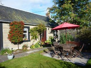 ROCKD Cottage in Perth, Coupar Angus
