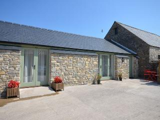 SBPOP Barn situated in Cowbridge (3mls SW)