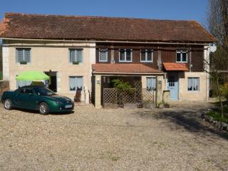 Montagrier, France, Dordogne - La Grange, Saint-Victor