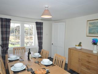 SU301 Cottage in Lochinver, Little Loch Broom
