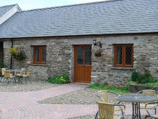 SVBAD Cottage situated in Looe (1.5mls NE)