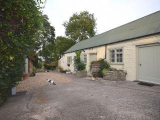 TAYBY Barn in Glastonbury, Muchelney