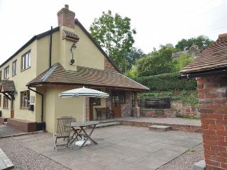 THFIS Cottage situated in Bewdley (5.5mls NW)