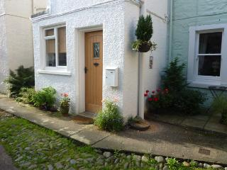 Peace Cottage self catering accommodation, Kirkcudbright