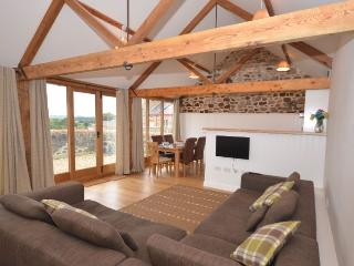 09092 Barn situated in Barnstaple (8mls S)