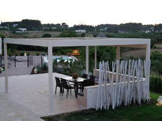 Amazing Luxury Trullo private Pool, shared Jacuzzi, Martina Franca