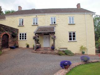 WBART House in Watchet, Taunton