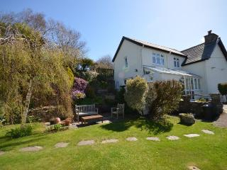 WILSH Cottage situated in Lynton (3mls SE)