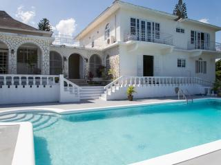 Hatfield South Villa, Montego Bay