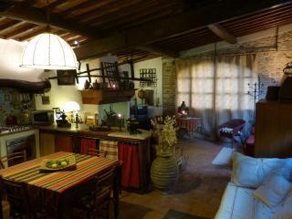 Loft in campagna Toscana vicino a citta d'arte