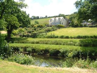 Butterwell Farm B&B, Bodmin