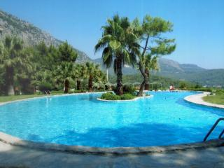 3 Bedrooms villa with seaview, ideal for families, Gocek