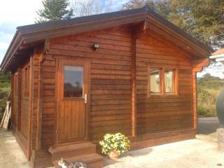 Self catering cosy cabin, Clonmel
