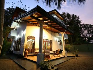 Summer Valley Boutique Villa, Unawatuna
