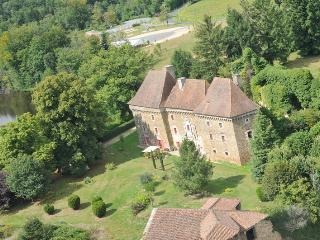 Château de Frugie, St Pierre de Frugie