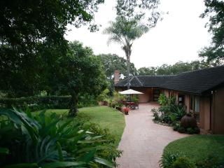 Lewisam House, Harare