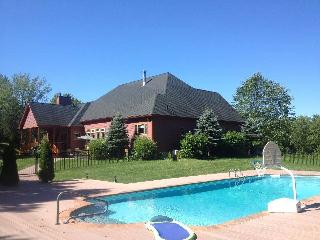 Upstate NY Summer Rental, Clinton Corners