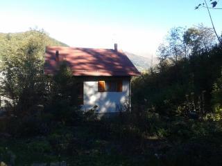 En las verdes montanas de Pistoia a pocos pasos de, Pian degli Ontani