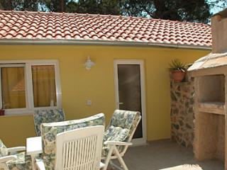 Oleandri Vrboska - Apartments - Mini Villa 1 Hvar