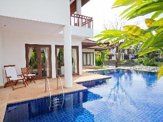 Surin Beach Villa, Bang Tao Beach