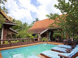 Villa Paradise - 2 Bedroom Villa in Krabi, Pak Nam