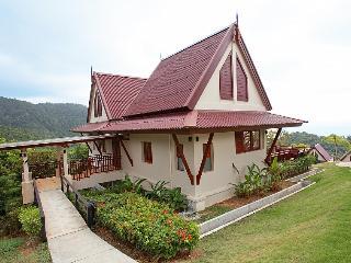 Baan Kiaow, Ko Lanta