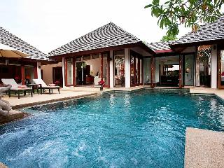 Villa Bryan - 3 Bedroom Villa in Phuket, Bang Tao Beach